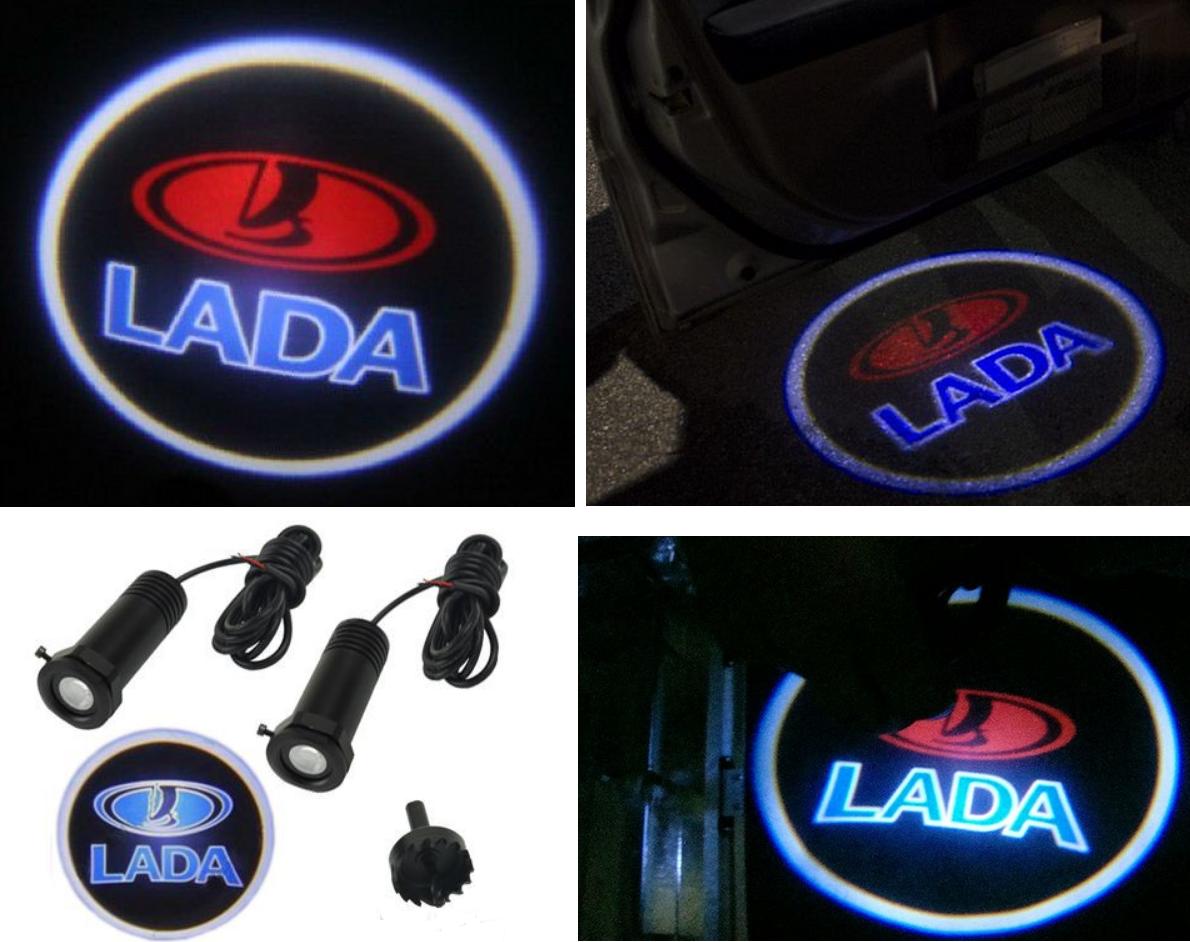 Подсветка эмблемы авто своими руками